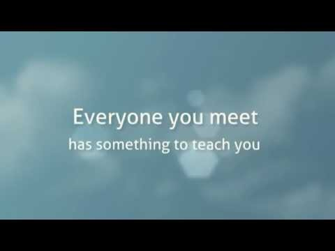 Thought Of The Day - YouTube