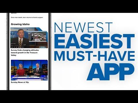 Idaho News from KTVB - Apps on Google Play
