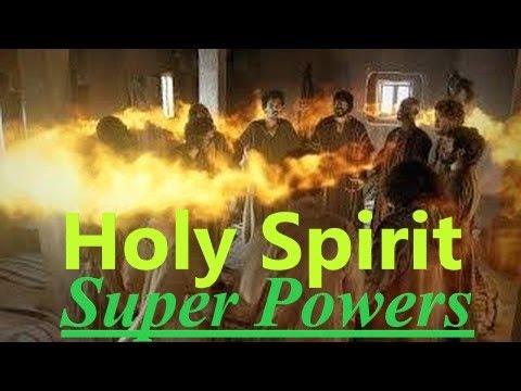 Holy Spirit rain down Mumbai