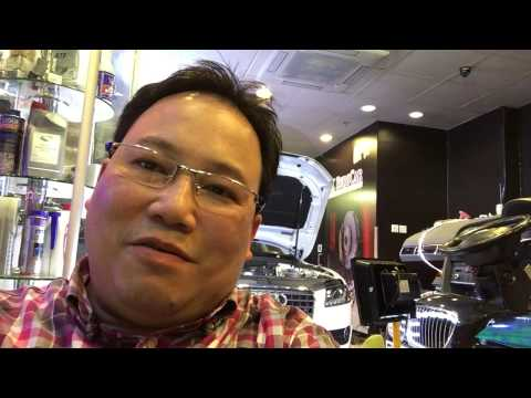 Why more people driving Audi in Hong Kong [ HK Eurocar]?