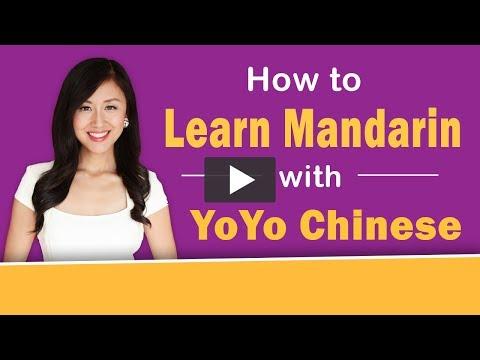 How to Learn Mandarin with Yoyo Chinese | Full Program Demo