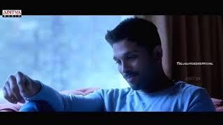 Telugu whatsapp status video songs |Na peru surya na illu india