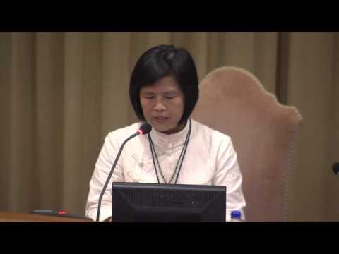 Mrs. Tsui-ying Sheng   Fu-Jen Catholic University Ph.D. candidate, Religious Studies