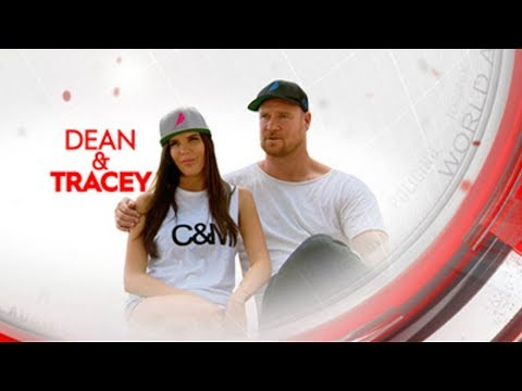 Married At First Sight's Dean & Tracey At Home   A Current Affair Australia 2018
