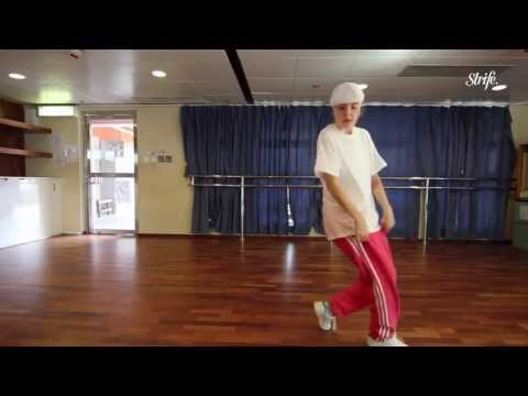 """AT """"Groove as an Inspiration"""" 