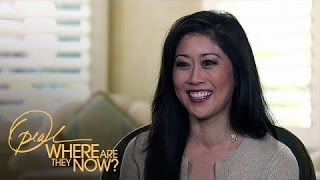 Kristi Yamaguchi's Number One Priority | Where Are They Now | Oprah Winfrey Network
