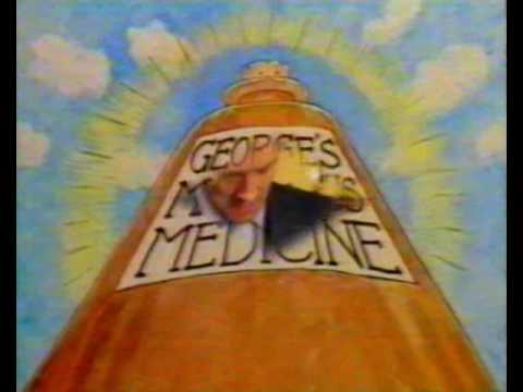 """Jackanory"" George's Marvellous Medicine"