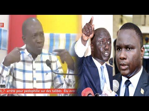 Abdoulaye Mbow (Sen-Tv)