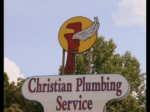 Christian Plumbing