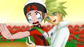 Let´s Play Pokémon Rubí Omega #47 Blasco el Acosador
