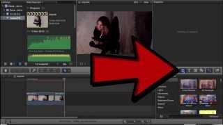 Начинаем работу с видео в Final Cut Pro X(Редактор видео video editor, Профессиональная программа для редактирования видео Final Cut Pro 10 видео руководство..., 2015-11-16T08:33:56.000Z)