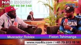 MUSCADOR ROBLEX CODE DE DEVERROUILLAGE-KOLO FRANCAIS-ABUNDA-KAKA NA MUSALA- NAS4TV.