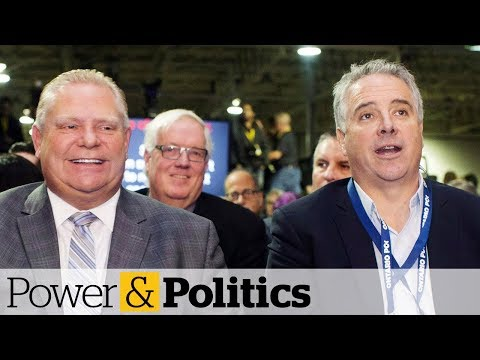 Doug Ford's chief of staff resigns | Power & Politics