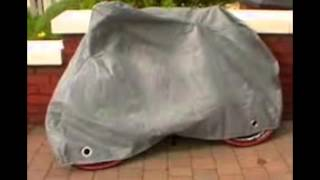 Bicycle Covers For Outdoors