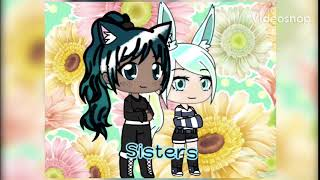Today's edit (Sisters edit with Scarlet the Angel YT)