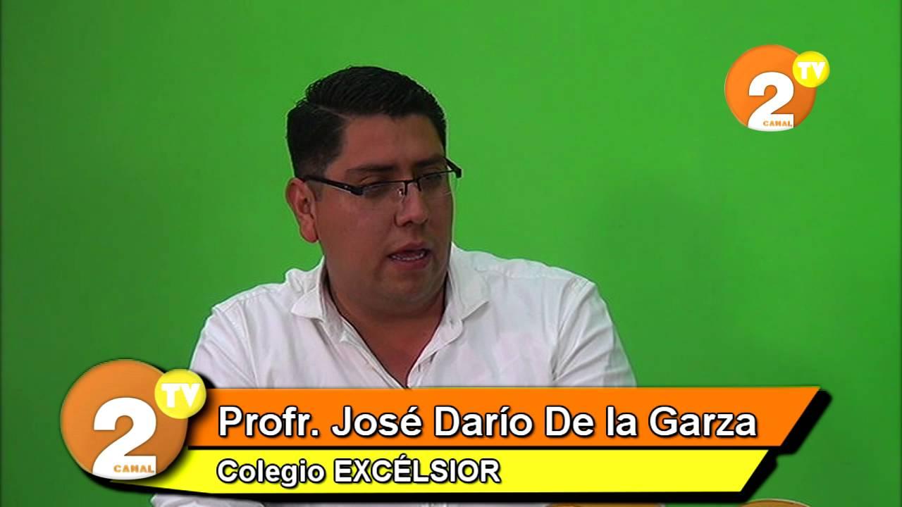 Colegio Excelsior.... transformando la educación en Coahuila