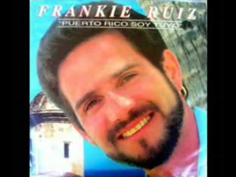 FRANKIE RUIZ  DILE A  EL