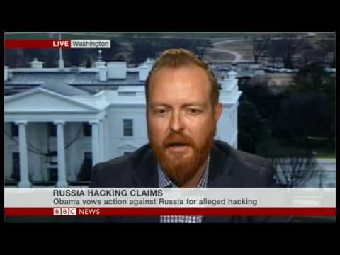 BBC World News - Strategic Cyber Ventures (Hank Thomas)
