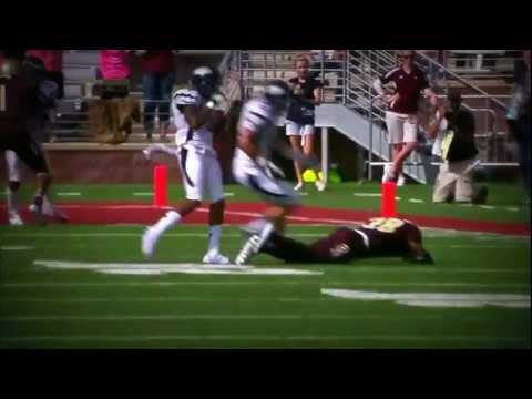 College Football 'WORK HARD PLAY HARD' Pump Up 2013
