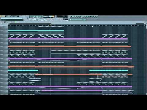 Alesso - Sweet Escape (ft. Sirena) Instrumental [FL Studio FULL Remake]