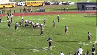 Brian Cebien Senior Year Highlight Film C/O 13