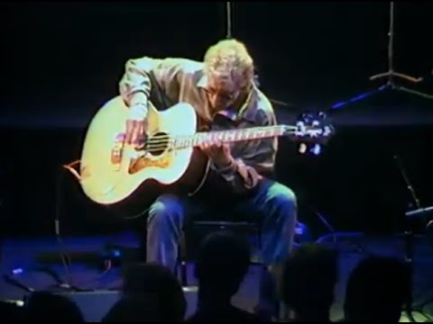 Hot Tuna - Killing Time in the Crystal City - 3/4/1988 - Fillmore Auditorium (Official)
