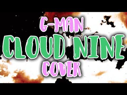 GRLD II - Cloud Nine [SLNQ Media] (cover)