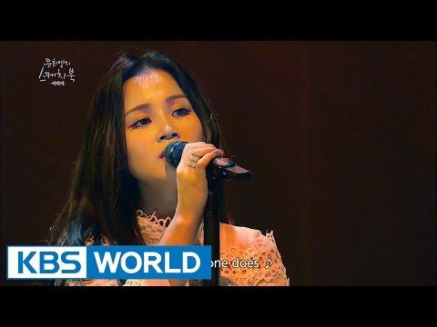 Lee Hi- Breathe | 이하이 - 한숨 [Yu Huiyeol's Sketchbook]