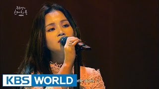 Cover images Lee Hi- Breathe | 이하이 - 한숨 [Yu Huiyeol's Sketchbook]