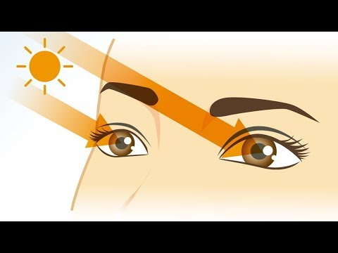 Study indicates that the Sun can correct myopia. Know how... from YouTube · Duration:  3 minutes 35 seconds