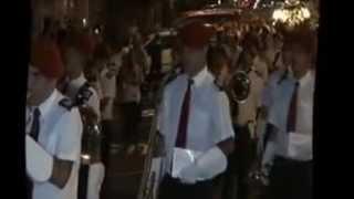 procesión de la virgen del pino en arinaga aguimes 8-9-15 majadilla1