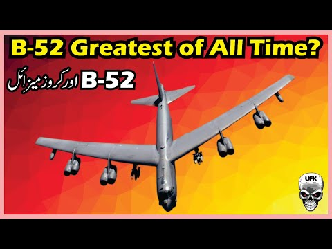 Why B-52 is considered the BEST? Air Launched Cruise Missiles Carried by B-52, and its effects.