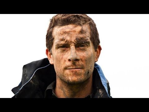 Thumbnail: The Untold Truth Of Bear Grylls