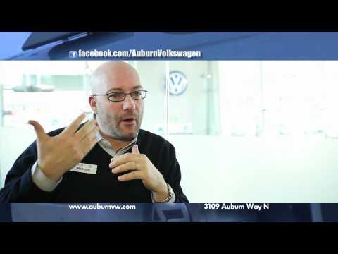 Auburn Volkswagen Why We're Here