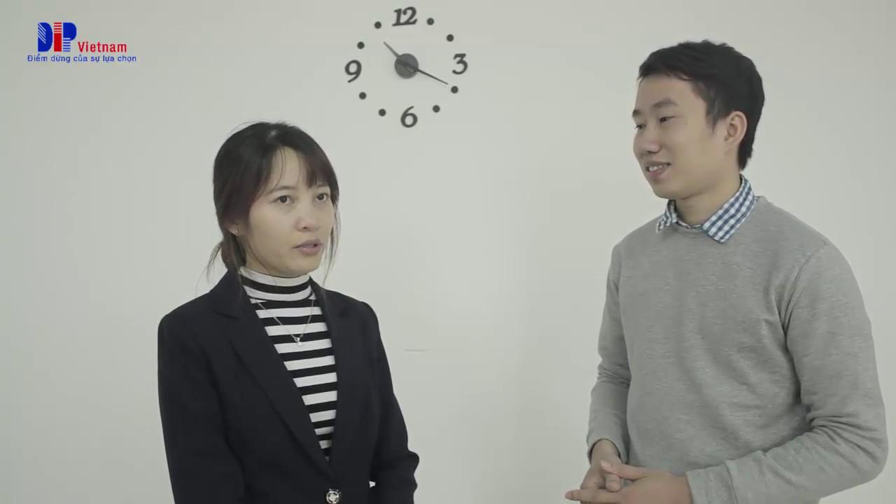Phỏng vấn chị Hương-Kế toán công ty cổ phần quản lý tòa nhà Friendly về phần mềm Landsoft Building