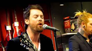 Goodbye To The Girl - David Cook - Best Buy - June 28, 2011