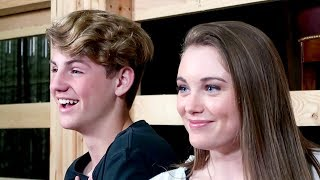 BMUSICAL - Moment (Acoustic) MattyBRaps x Darby Cappillino