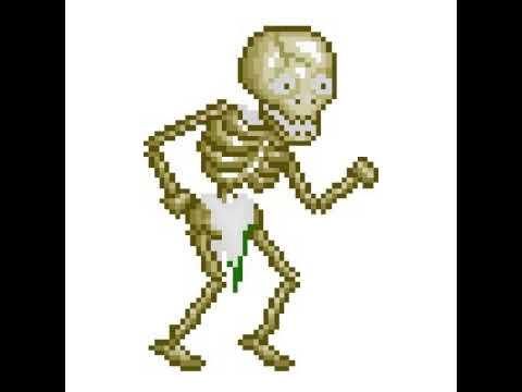 szkielet Harrego Pottera