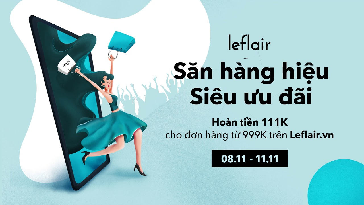Image result for hàng Leflair.vn