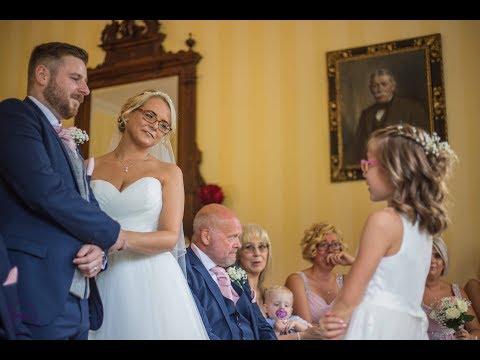 Mr & Mrs Hagan - Wedding highlights