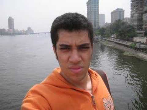 Me,my college,Cairo,Giza and Alexandria