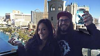 Getting High in Las Vegas   Short Film