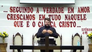 Culto Vespertino   07/Mar/2021
