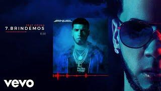 Anuel Aa Brindemos feat. Ozuna Audio.mp3