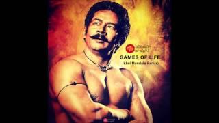 BANDISH PROJEKT -  GAMES OF LIFE (Khel mandala ) Remix
