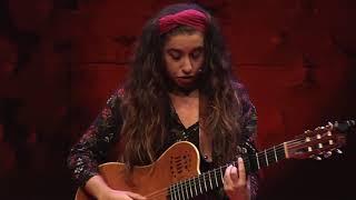 Seguir a la música | Paula Bilá | TEDxYouth@Madrid