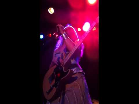 Liz Phair -  Oh, Bangladesh live at Bowery Ballroom 12-13-10