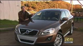 Volvo XC60 2009 Videos