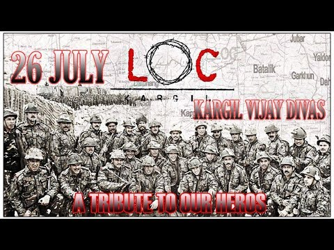 Indian Defence News:Every Indian Must Watch,26 July Kargil Vijay Divas,A Tribute to Kargil Heros