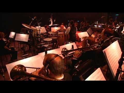 Basement Jaxx - Metropole Orkest - Samba Magic